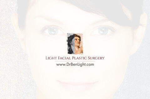 Light Facial Plastic Surgery