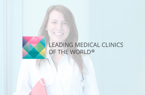 Leading Medical Clinics of the World