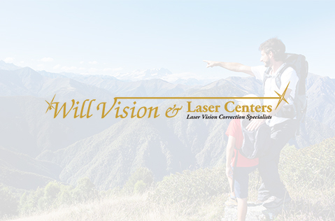 Will Vision & Laser Centers